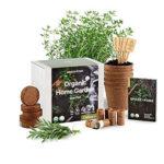 Наборы для выращивания микрозелени
